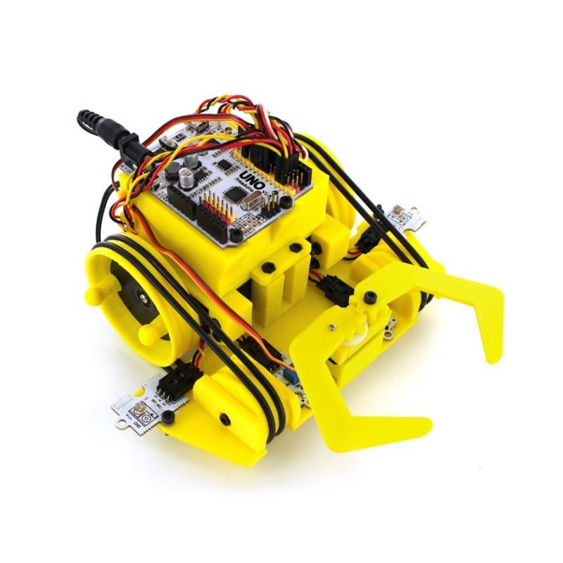 Resultado de imagen de beetle robopad